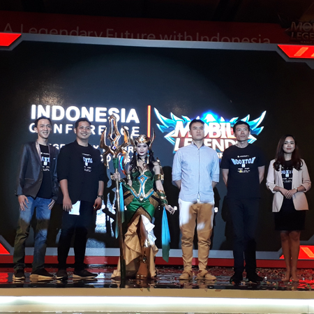 Rencana Moonton Makin Manjakan Fans ML Indonesia!