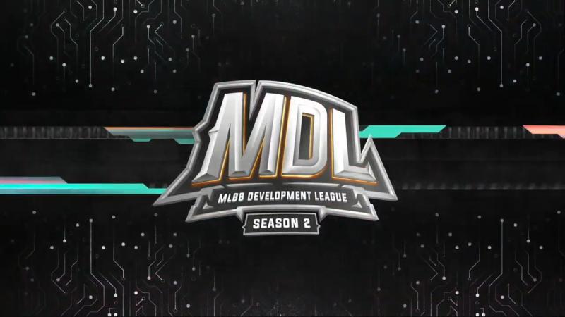 MDL Season 2 Week 2 Day 2: RRQ Sena Kokoh, EVOS Melejit Naik!