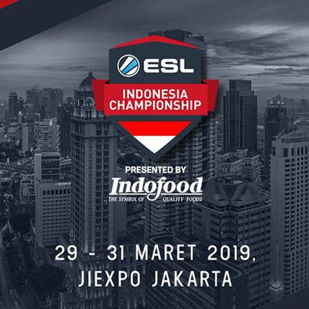 ESL Indonesia Tetapkan Lokasi dan Galang Fan Club