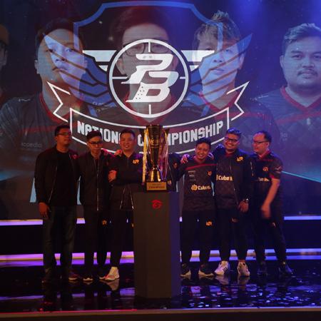 RRQ Endeavour: Kami Optimis Juara PBIC 2018!