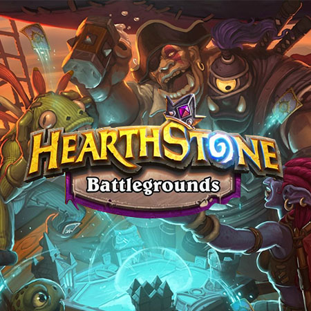 Hearthstone Battlegrounds, Mode Auto Battler Seru dari Blizzard