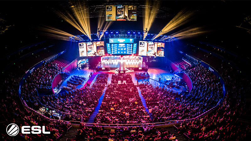 Gandeng Salim Group, ESL Hadirkan National Championships di Indonesia