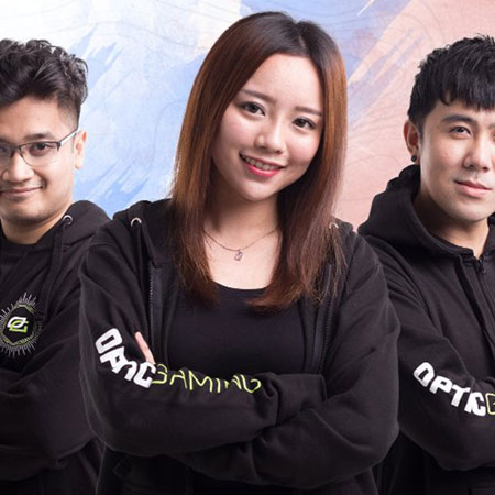 OpTic SEA 'Rebut' Persona eSports Asia Tenggara