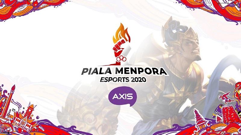 Piala Menpora Esports 2020, Ajang Cari Bibit Berprestasi di Era Pandemi