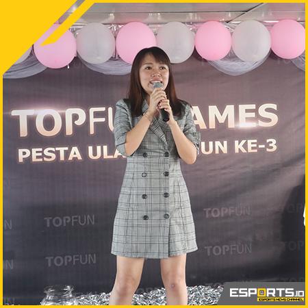 Rayakan HUT Ke-3, Topfun Games Ajak Gamer Kompetisi di Atas Kapal!