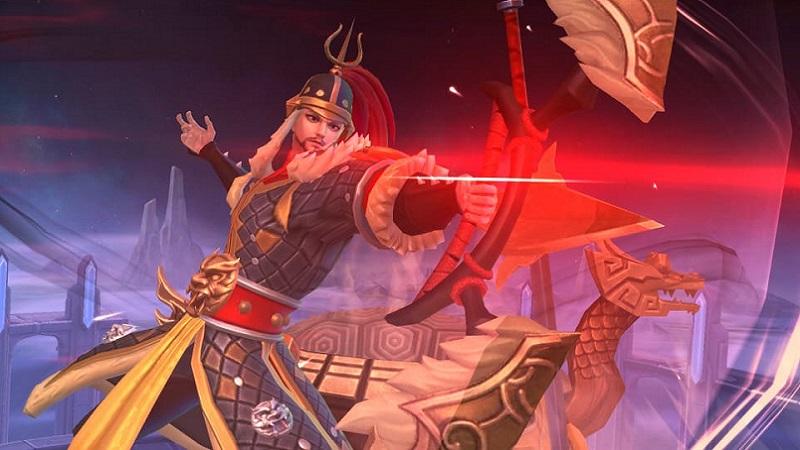 Revamp Yi Sun Shin, Pantaskah Masuk Meta Saat Ini?