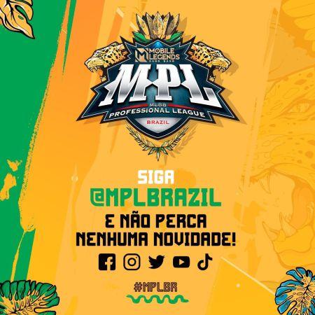 Moonton Hadirkan MPL Brazil, Liga MLBB Pertama di Luar SEA