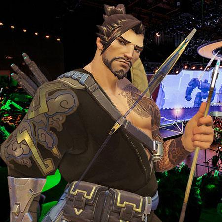 Demi 'Hanzo', Ribuan Fans Overwatch Buat Petisi ke Blizzard!