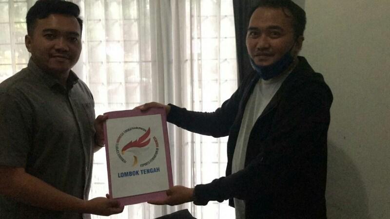 Pengurus Esports Lombok Tengah Gelar Gubernur Cup, Cari Atlet Potensial