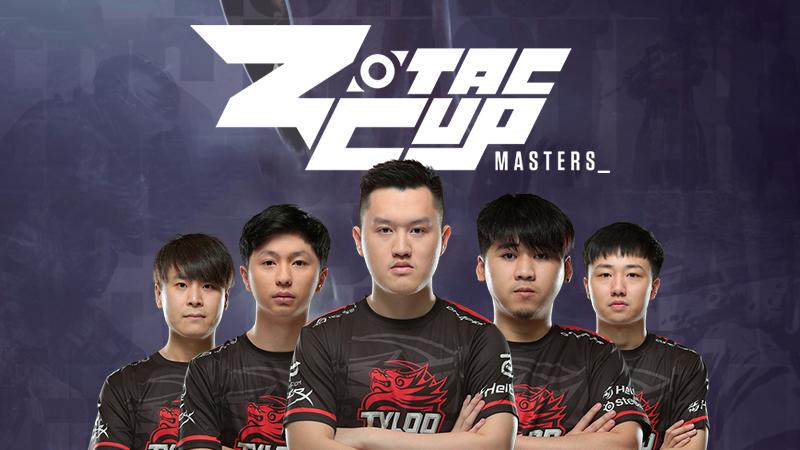 Lawan Berat Menanti TyLoo di ZOTAC Masters Cup 2018