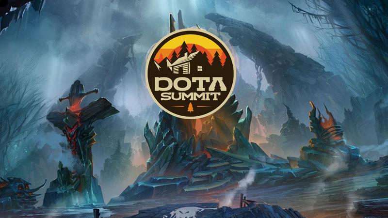 DOTA Summit 11 Sudah Komplit! Ini Pesertanya..
