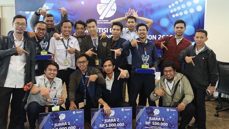 Di Ultah ke-7, AirNav Indonesia Helat Kompetisi MLBB