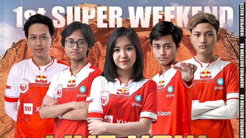 RRQ Athena Ungguli Bigetron RA di 1st Super Weekend PMWL East 2020