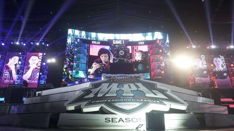 Lebih Sengit, MPL Season 6 Matangkan Persiapan Venue Offline