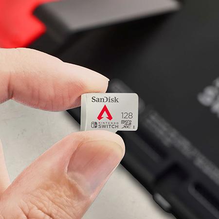 WD Luncurkan Memory Card Apex Legends Terbaru!