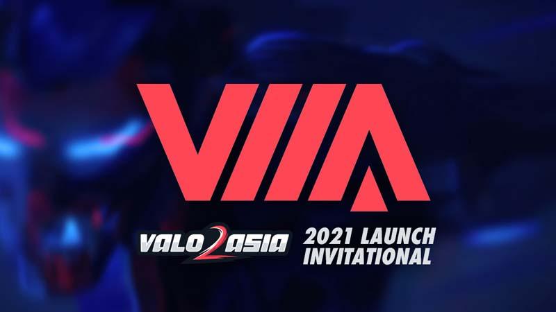 Empat Tim Besar SEA Bakal Bertempur di VALO2ASIA Launch Invitational 2021!