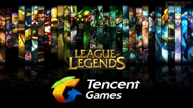 Baru Terungkap! AOV Lahir dari 'Hubungan Buruk' Tencent dan Riot Games