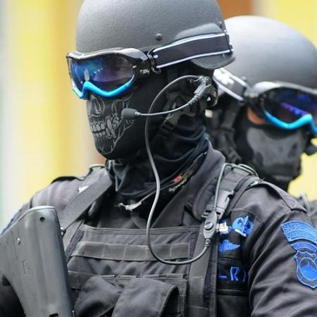 Anggota Densus 88 Intai Teroris dengan Mabar ML Tiap Hari
