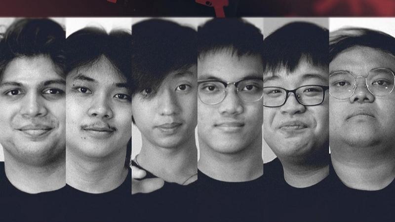 Beralih Game, Roster CS:GO Paper Rex Pindah ke Valorant!