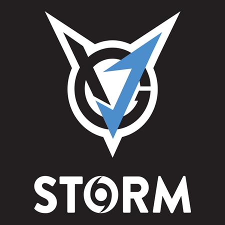 Gemuruh VGJ.Storm Ciutkan EG & OpTic di Kualifikasi Regional