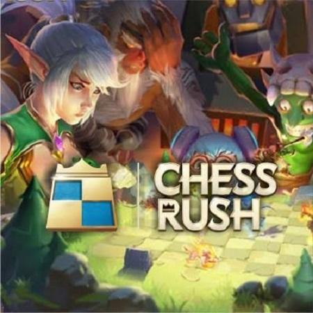 Pemain Chess Rush Masih Andalkan Kombo Beast di Season 3!