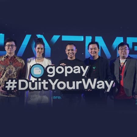 Gandeng Pevita, GoPay Ajak Gamer Jadi Diri Sendiri!