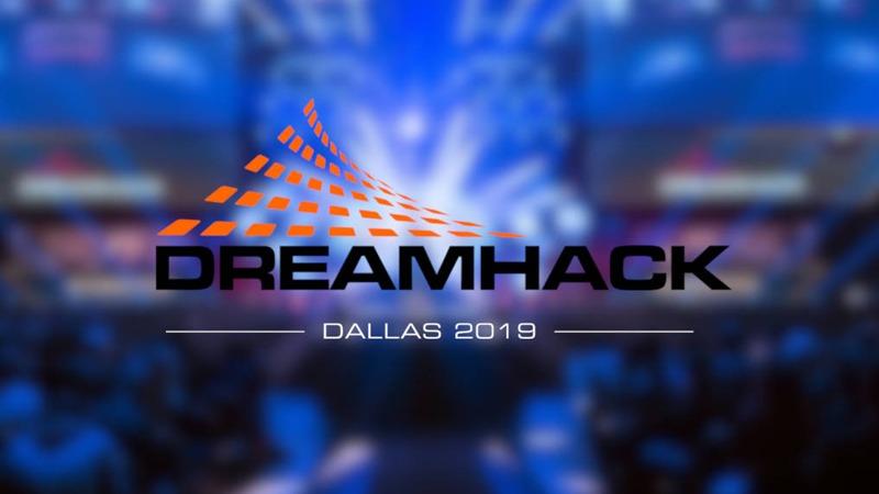 TyLoo Mulus, BOOM ID Gagal Lolos ke DreamHack Dallas Masters 2019