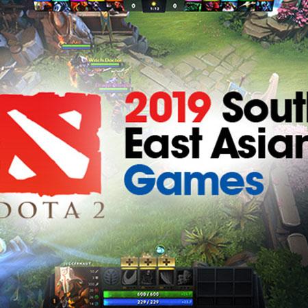 Menarik! Filipina Wacanakan DOTA 2 Masuk SEA Games!