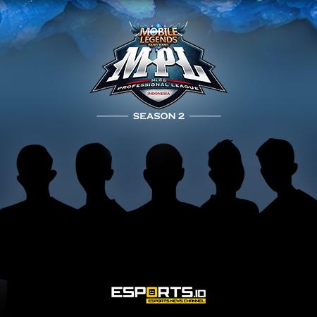 Siapakah yang Jadi Tim Terbaik di MPL Indonesia Season 2?