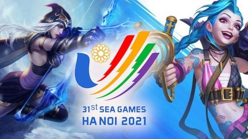 Resmi, Ini 10 Nomor Pertandingan Esports di SEA Games 2021 Vietnam