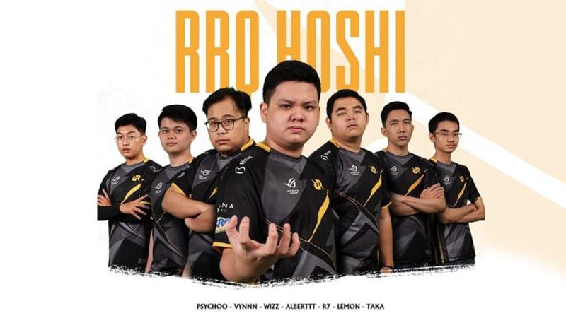 Profil MPL Season 7: RRQ Hoshi Ubah Roster Demi Motivasi Juara