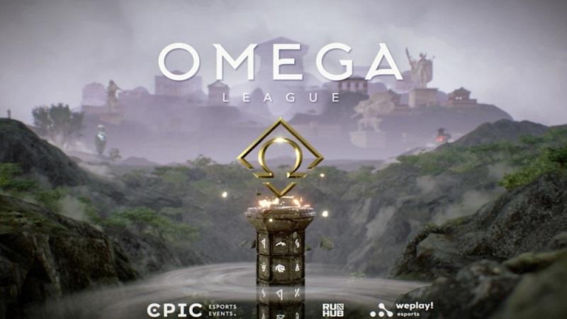 Jelang Playoff OMEGA League, Secret & Nigma Kuasai Babak Grup