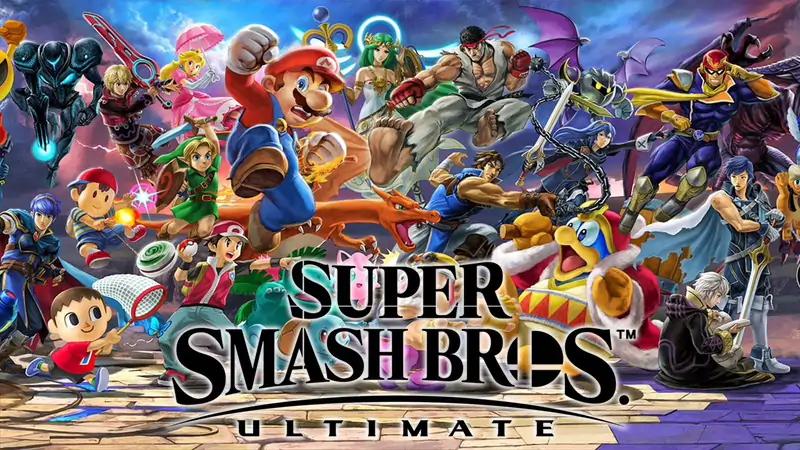 Super Smash Bros 'Gantikan' SSB. Melee di EVO 2019