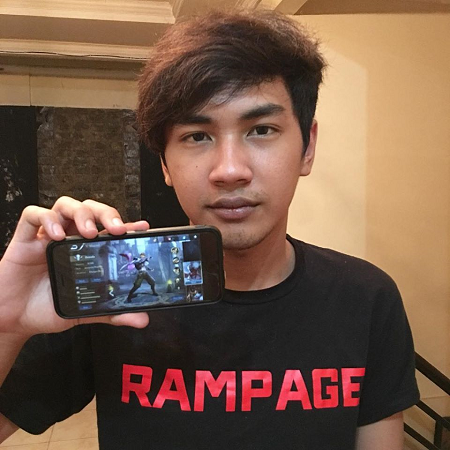 IYD Unggah Postingan Mobile Legends, Pindah Game nih?