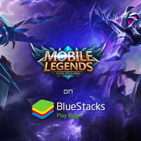 Pakai Emulator untuk Main Mobile Legends Tanpa Lag, Mau?