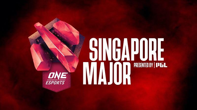 Break 14 Bulan, Turnamen Major DOTA 2 Siap Dihelat di Singapura