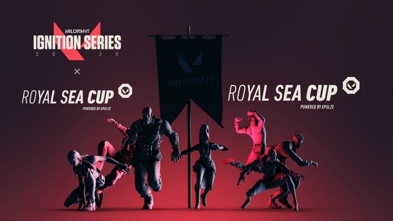 VALORANT Epulze Royal Cup, Momentum Tim Indonesia!