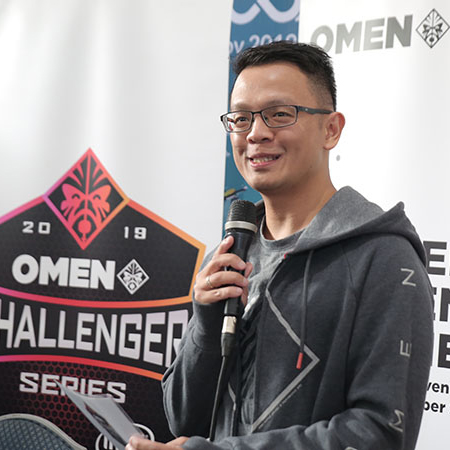 12 Negara Unjuk Gigi di Grand Final OMEN Challenger Series!