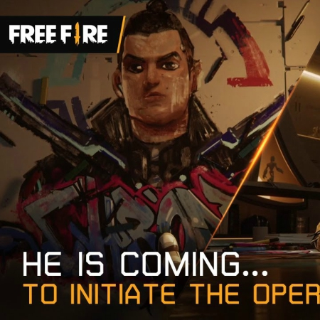 Free Fire Tampilkan Trailer Operation Chrono, Ini Detail Barunya!