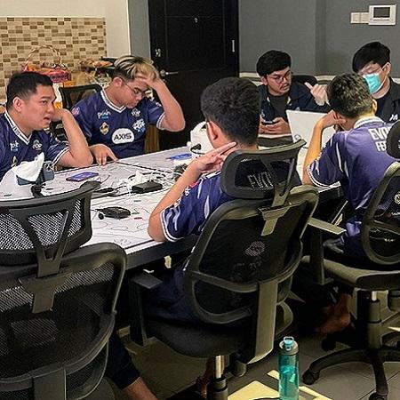 Bantai ONIC 2-0, Wann Ungkap Strategi EVOS Hadapi Sang Landak