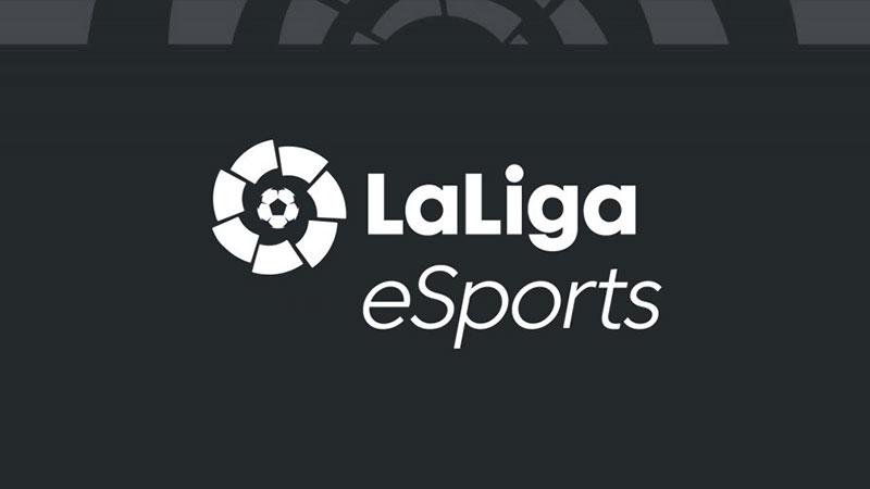 Pemain LaLiga Ambil Bagian di Asia Esports Cup 2019