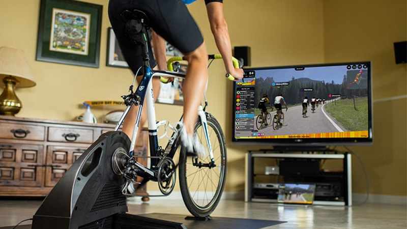 Sensasi Nyata! Ini Ragam Alat Simulasi Game Olahraga Esports