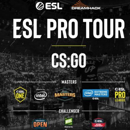 Pro Circuit Besutan ESL Potensi Rusak Ekosistem CS:GO