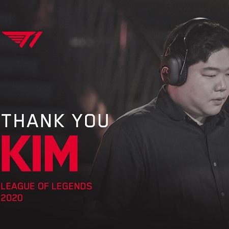 Merasa Gagal, Coach Kim Tinggalkan T1! KkOma CLBK?