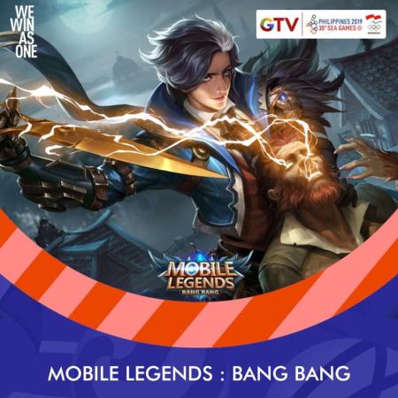 GTV Tayangkan Esports SEA Games, Dukung Timnas Esports Indonesia!