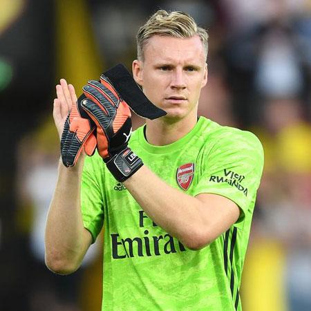 Kiper Arsenal Rekrut Pemain FIFA, Bentuk 'Leno Esports'