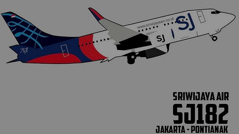 Bak Kisah Film, Maungzy Terhindar dari Tragedi Sriwijaya Air SJ182