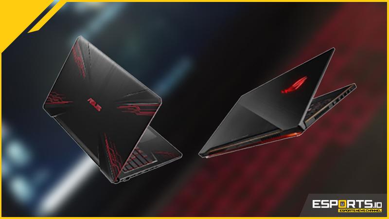 Guncang Dunia, ASUS Hadirkan Intel Coffee Lake di 2 Laptop Terbarunya!