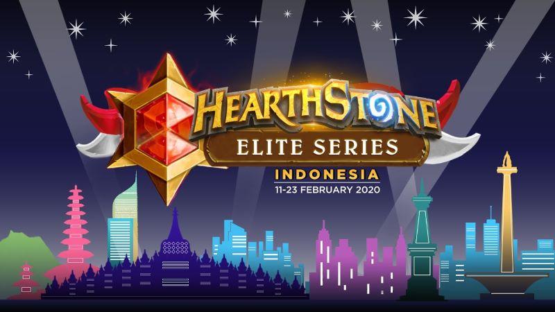 Mantan Pelatih Timnas, Rezdan Juarai Hearthstone Elite Series Indonesia