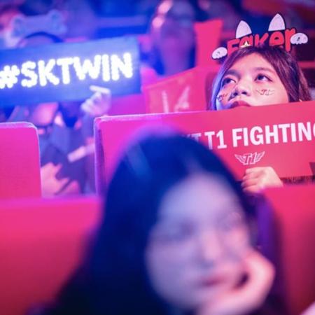 SKT Beri 'Hadiah' IG Kekalahan Pertama di MSI 2019